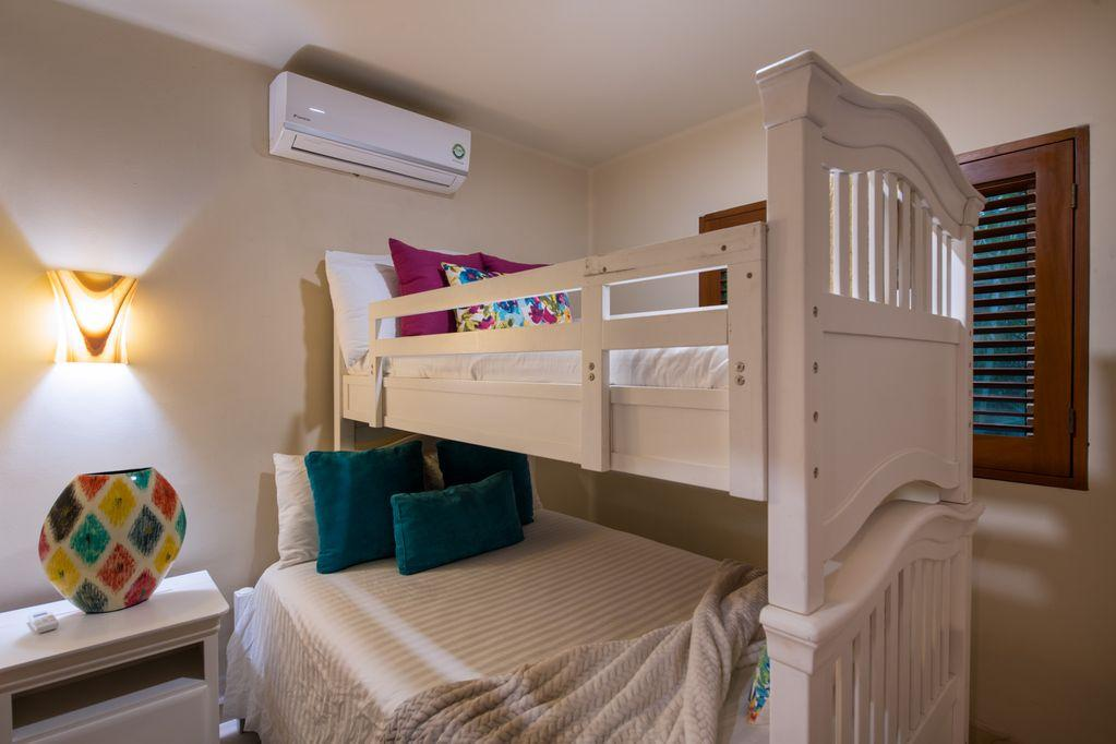 Four Bedroom Las Palmas
