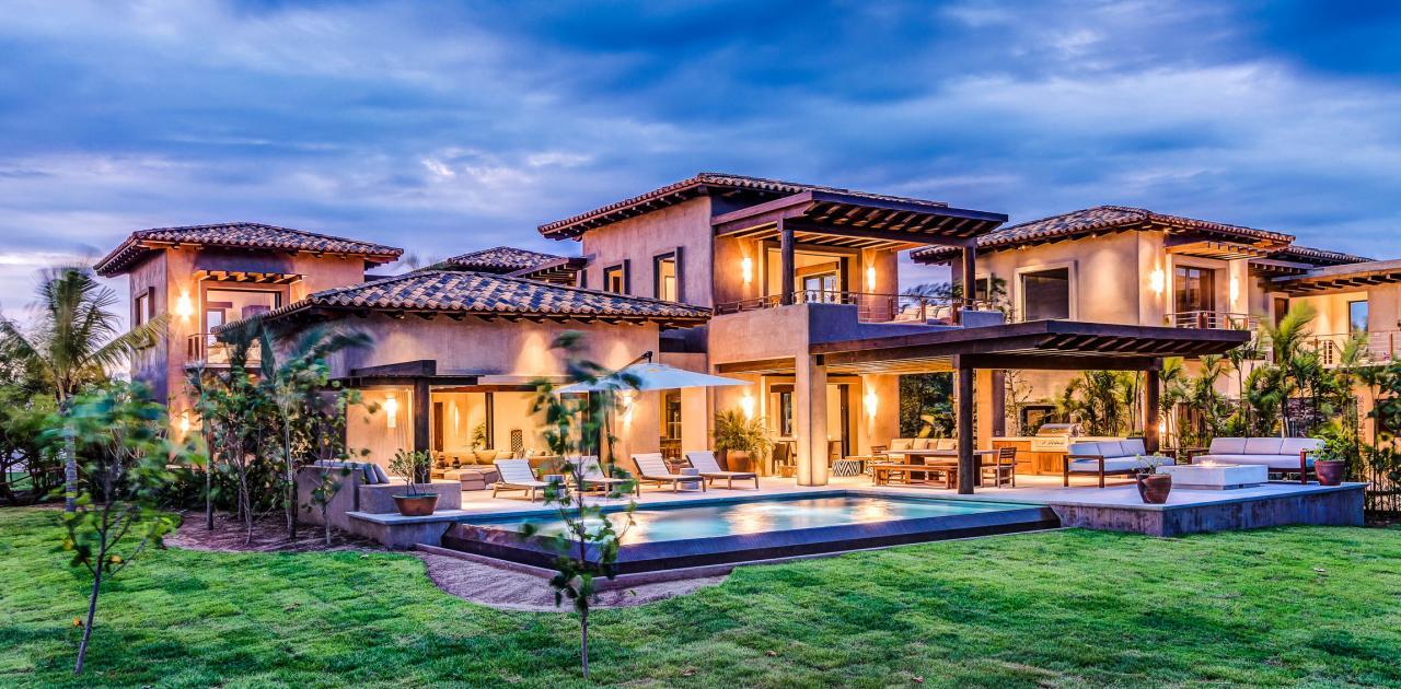 Casa Marlago