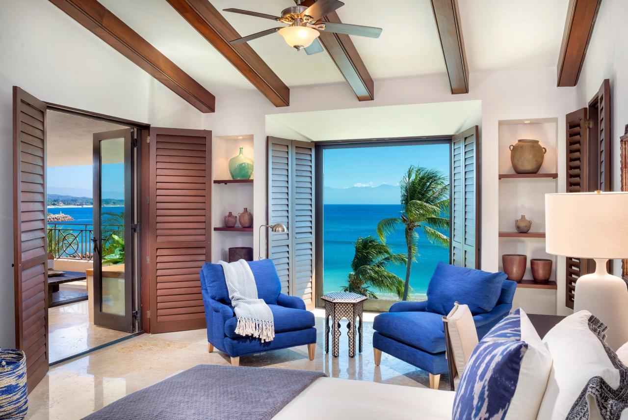 Beachfront Hacienda de Mita Penthouse 2